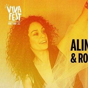 VivaFest 2019 Aline Morales &amp Rommel Ribeiro