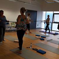 Pregnancy Pilates - Liverpool (6 weeks)