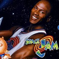 Space Jam Family Night at the Museum