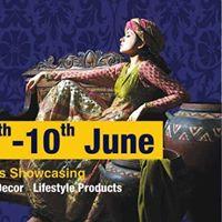 Dsire Exhibition at Hyderabad