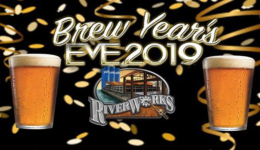 Brew Years Eve 2019 at Buffalo RiverWorks