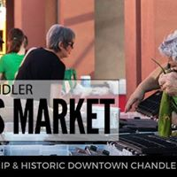 Chandler Farmers Market