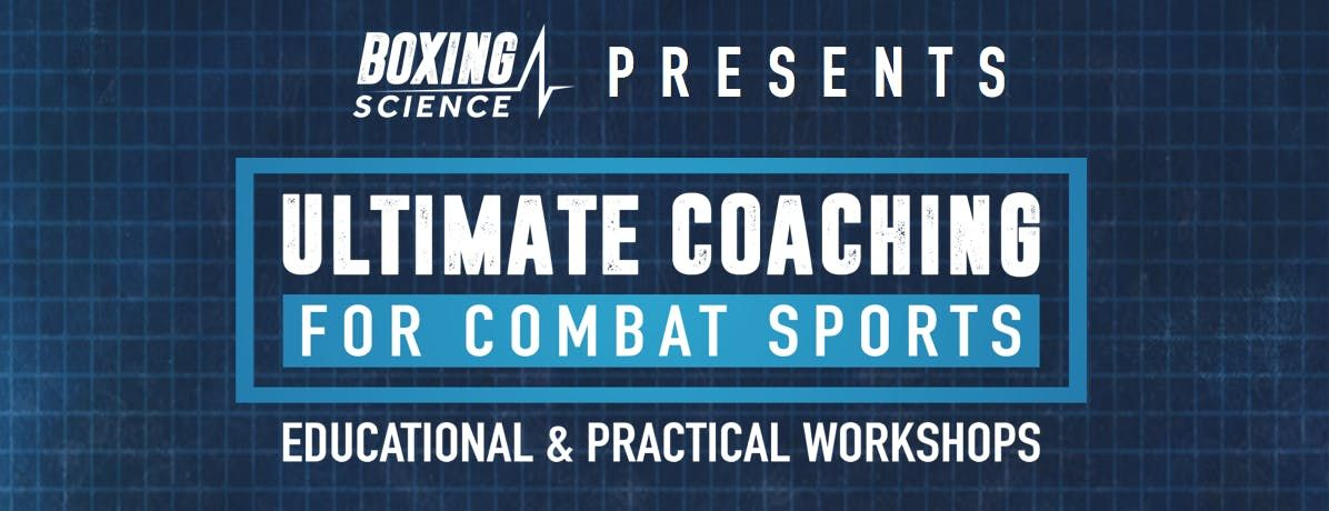 Ultimate Coaching for Combat Sports - LIVERPOOL