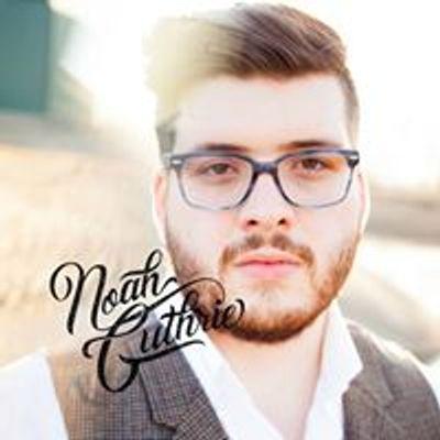 Noah Guthrie