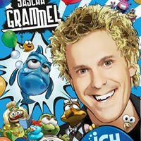 Sascha Grammel - Ich finds lustig 2018