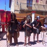 Festival romano de Andelos