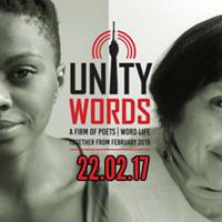 Unity Words with Zena Edwards