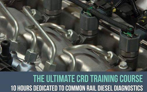 Ballarat VIC - The Ultimate CRD Training Course