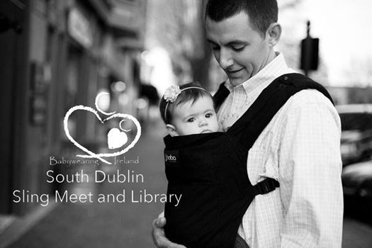 BWI South Dublin Sling Meet & Library