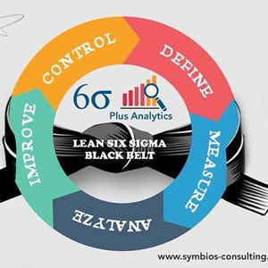 Lean Six Sigma Black Belt (Plus Analytics)