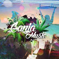 Ganja Music - Reggae and Dance Party