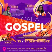 Alcal Gospel Experience