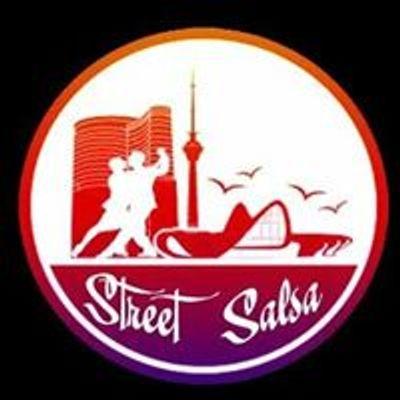 Street Salsa Baku