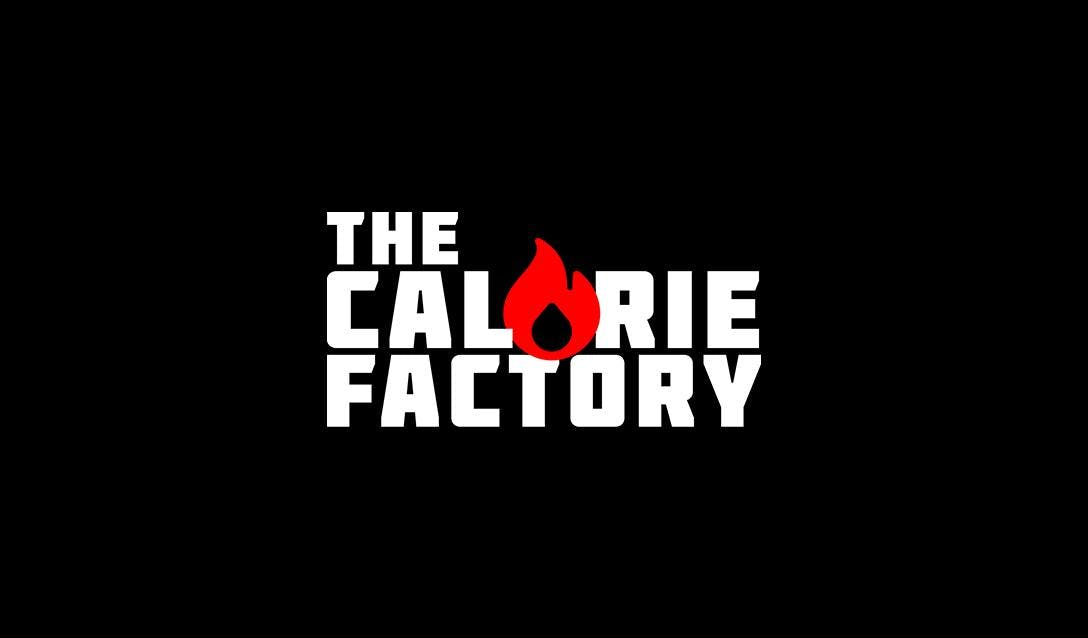 The 5000 - 7000 Calorie Challenge
