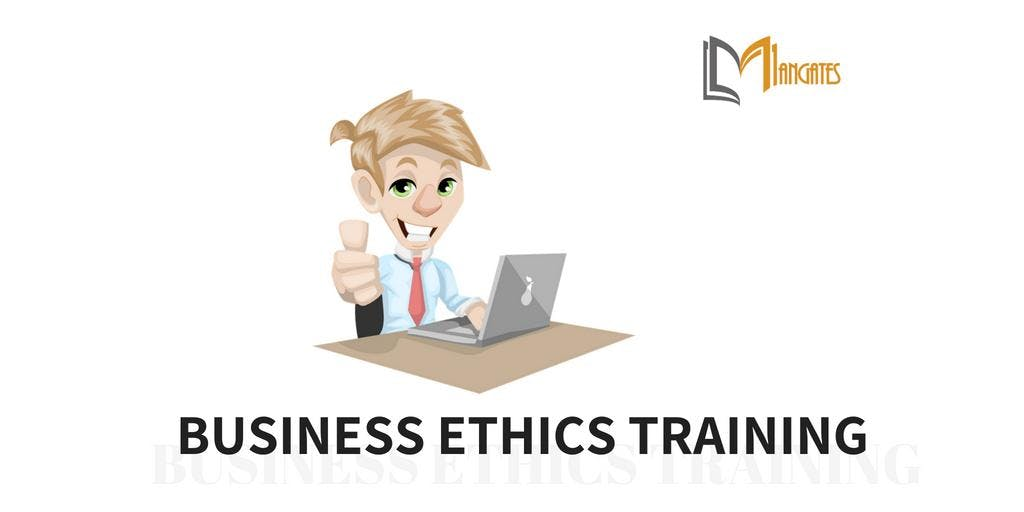 Business Ethics Training in Montreal on Jul 20th 2018