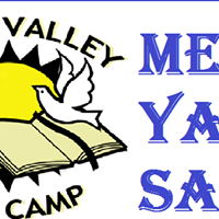 Hope Valley Day Camp Mega Yard Sale