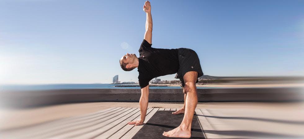 Formacin de Yoga 200 hr 2019