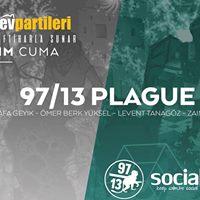 9713 Plague