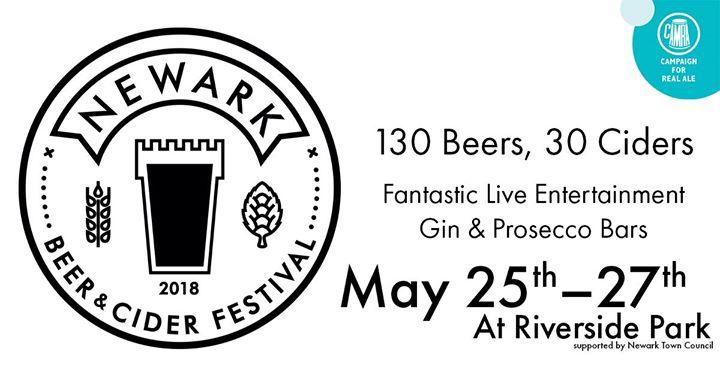 Beer & Cider Festival