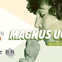 Magnus Uggla - Foynhagen