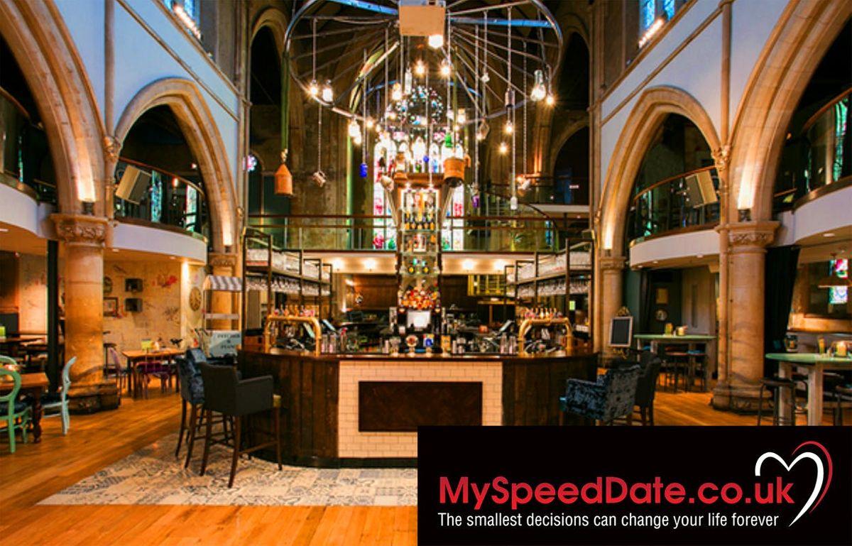 Speed Dating Cardiff uni