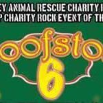 Woofstock 6 - Alexanders Palace.