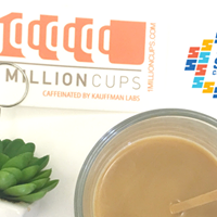 1 Million Cups Relaunched