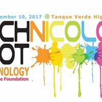 TVF Technicolor Trot for Technology