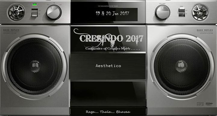 Cresindo 2K17