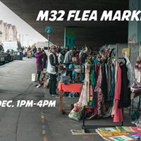 M32 Flea Market Saturday 2 December