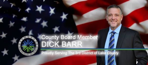 Lake County Board Meeting