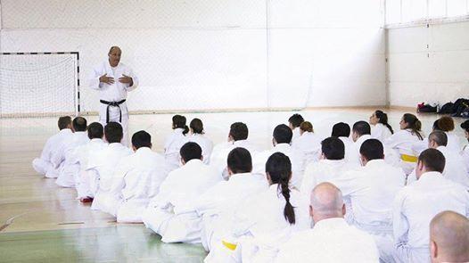 Krav Maga Instructor Course