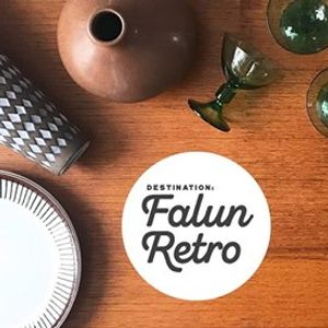 Destination Falun Retro