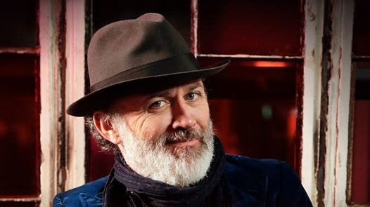 Tommy Tiernan - Paddy Crazy Horse