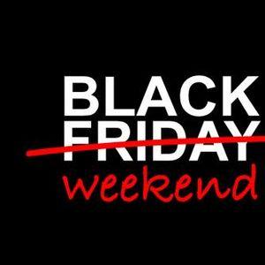 aca217ffcac BLACK WEEKEND! at Vouwwagenzaak