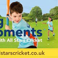 All Stars Cricket Hampton-in-Arden Village Cricket Club Launch