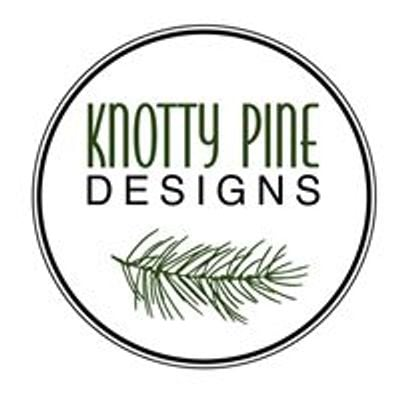 Knotty Pine Designs