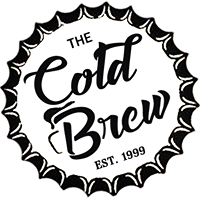 The Cold Brew Rock Bar