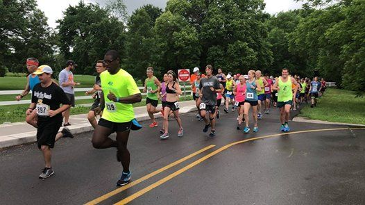 39th Annual JP Jones Just Plain 10k Run and 3.3k RunWalk