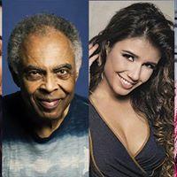 SP 464 25h de festa com Anitta Gilberto Gil e muito mais