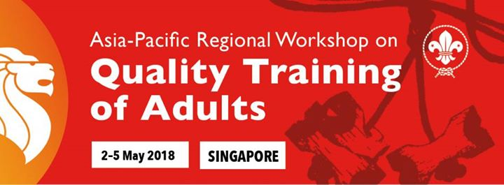 APR Workshop on Quality Training of Adullts