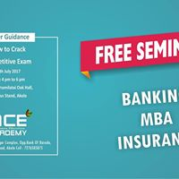 Free Seminar Career Guidance Call 8975050052