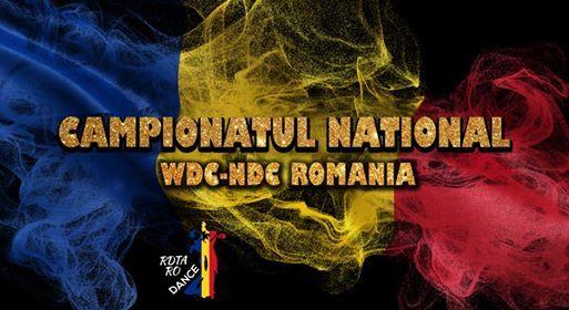 Campionatul National RDTA WDC-NDC Romania