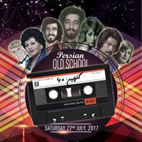 Persian Old School Party In Toronto -