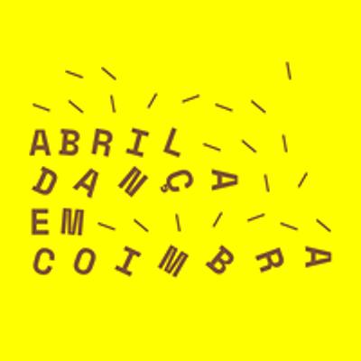 Abril Dança em Coimbra