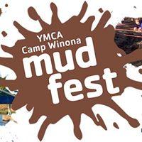YMCA Camp Winona Mud Fest