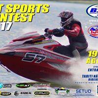 Jet Sports Contest 2017 em Ribeiro Pires