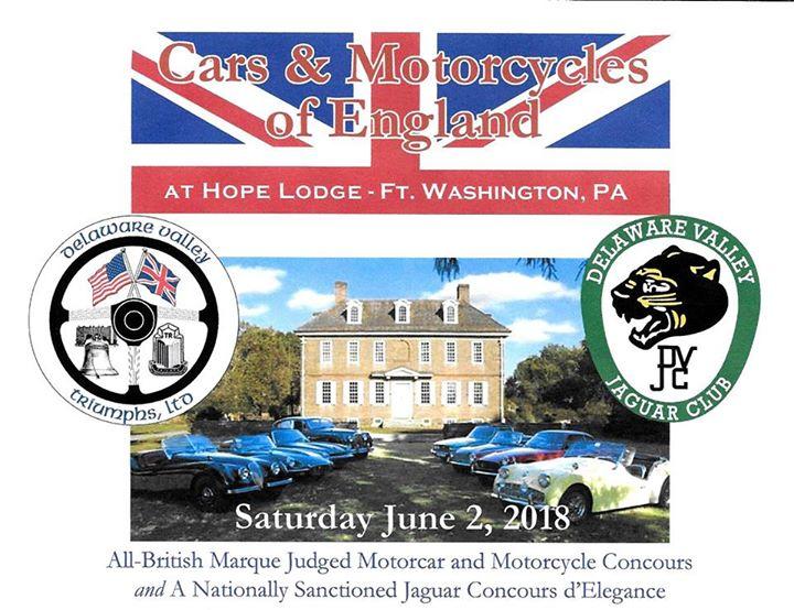 Ales PetalsCars Motorcycles Of England Car Show At Historic - Car show england