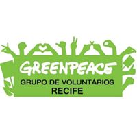 Reunio para os novos voluntrios do Greenpeace Recife