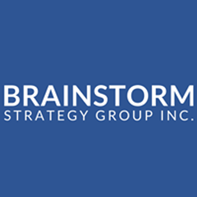Brainstorm Strategy Group Inc.